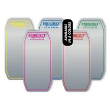 Estrotect finns i fem iögonfallande färger
